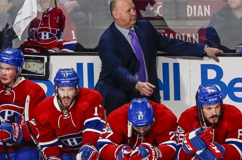 Former hockey coach rips Habs forward!