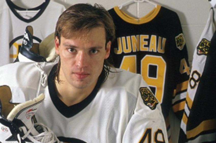 Former NHL star Joe Juneau suffers terrible tragedy
