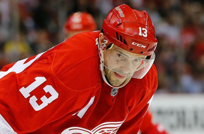 NHL insider Bob McKenzie weighs in on potential Datsyuk return