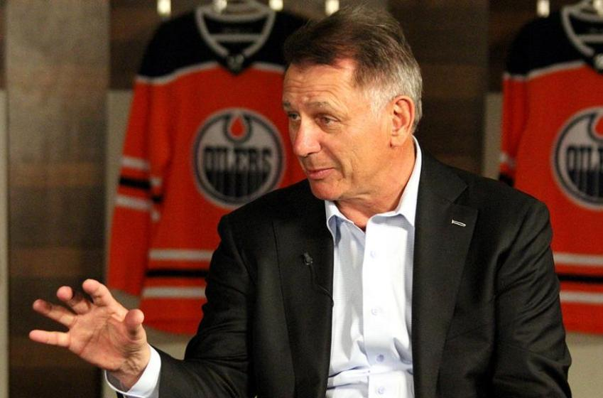 Oilers target star forward on trade market!