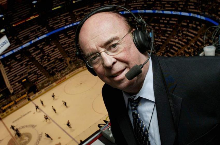 Breaking: CBC and legendary broadcaster Bob Cole make historic announcement