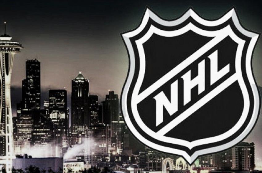 Logo details for Seattle NHL team leaked!?