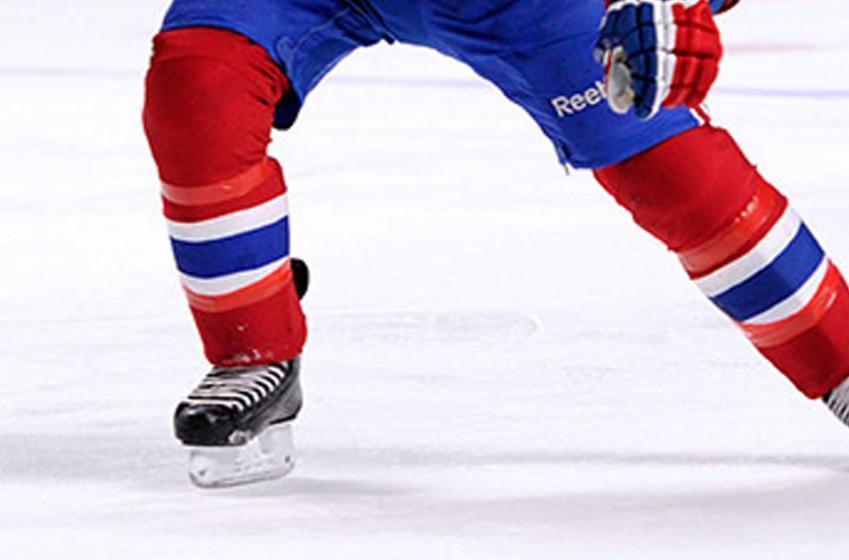 Veteran NHL forward makes career change!