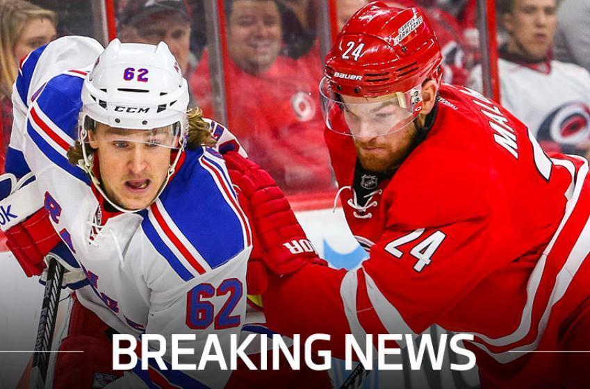 Breaking: Oilers add more depth through free-agency