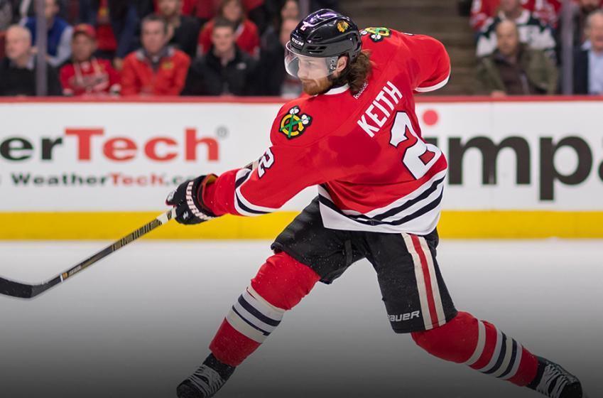 Must See: Top 10 defensemen rankings from EA Sports' NHL 18