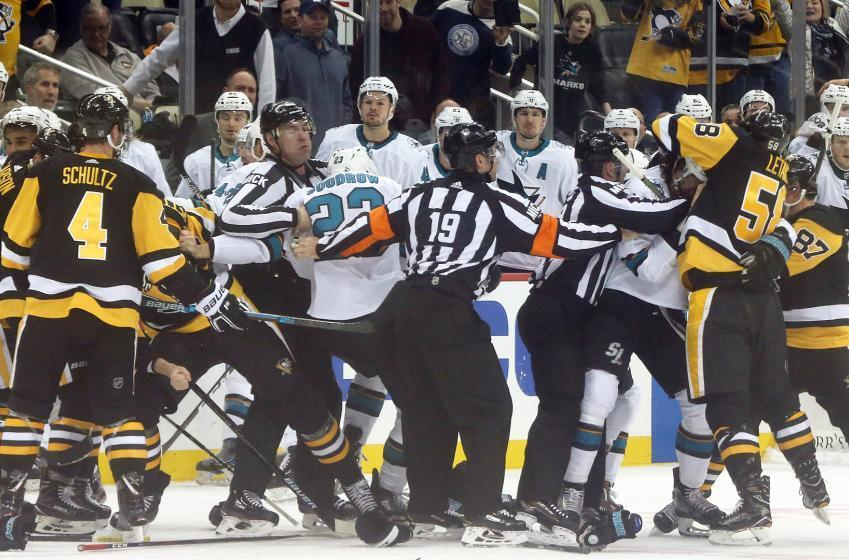 Penguins made bad trade because of what Evander Kane said?!