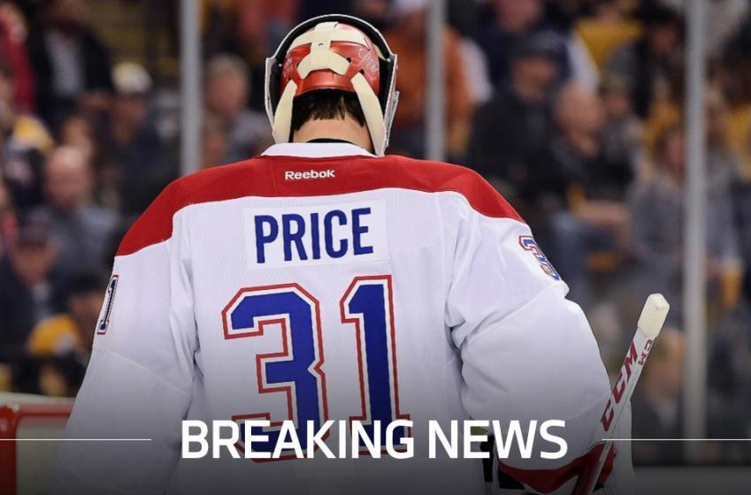 TSN analyst makes shocking statement about Carey Price!