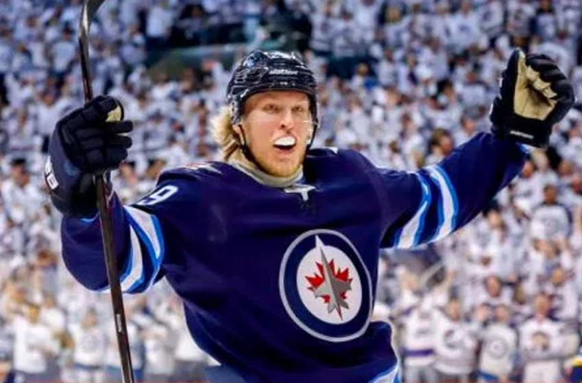 Sabres have submitted a blockbuster trade proposal for Laine!