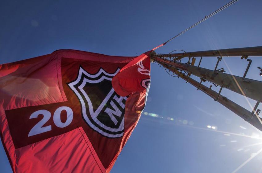 Breaking: It's official Seattle is an NHL city