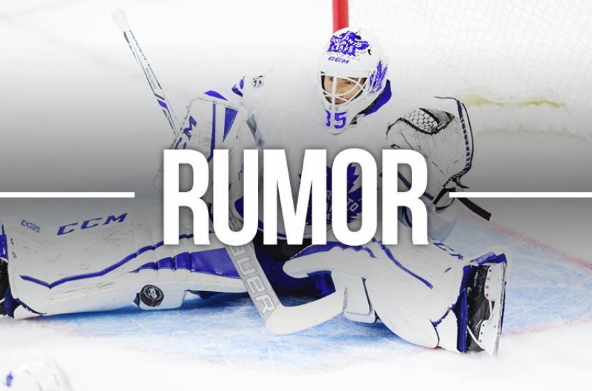 Leafs' UFA options in goal limited