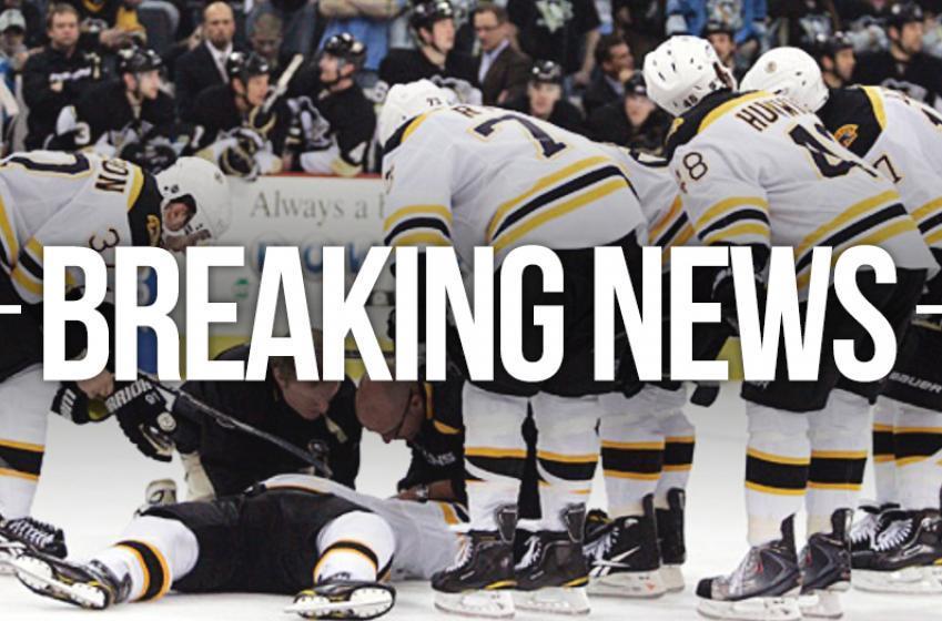 Former NHL star blasts NHL for concussion protocol
