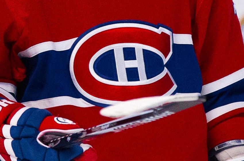BREAKING: Another Habs goalie injured in practice