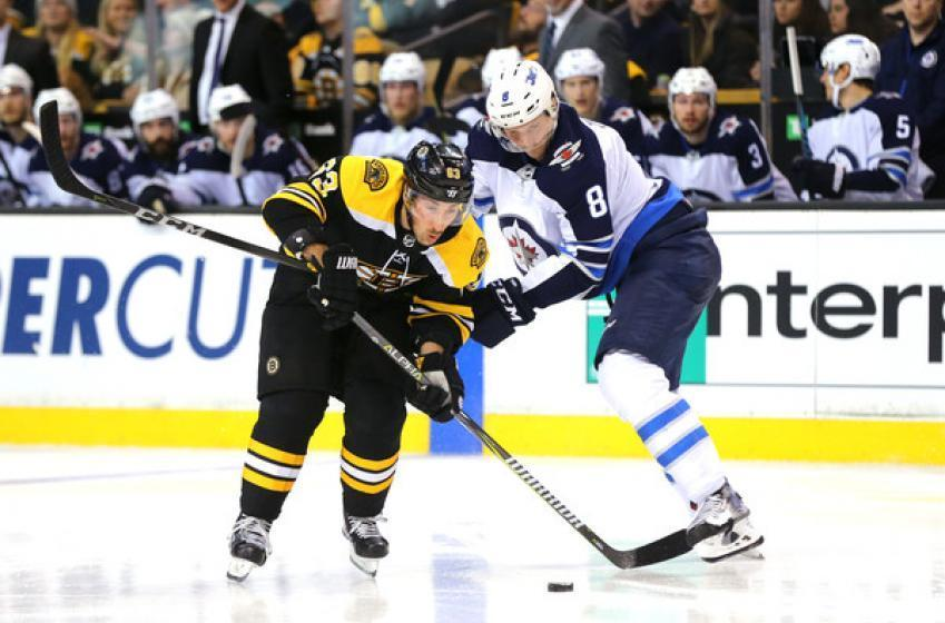 Bruins came close to pulling off major offer sheet signing!
