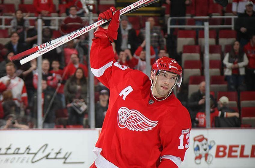Breaking: Pavel Datsyuk considering coming out of retirement for NHL return