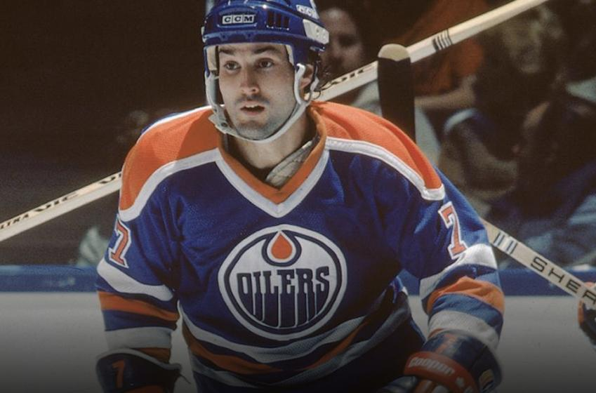 Report: Paul Coffey admits to wanting to be traded to the Leafs