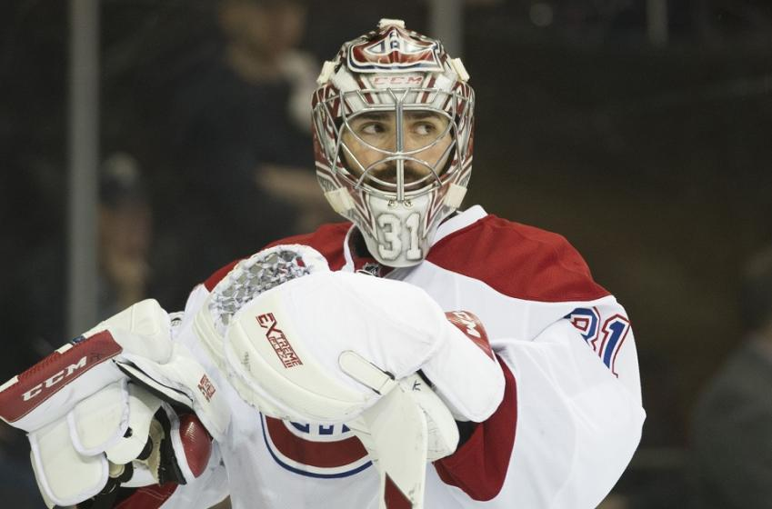 Shocking new trade rumor involving NHL superstar Carey Price.