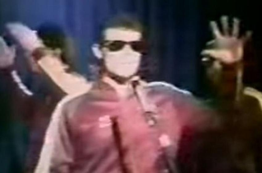 A weird look back at Flyers head coach Scott Gordon's rap career in the 80s
