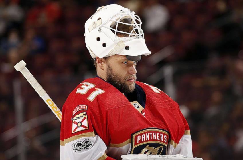 NHL pundit on Niemi: 'Anything before that guy'