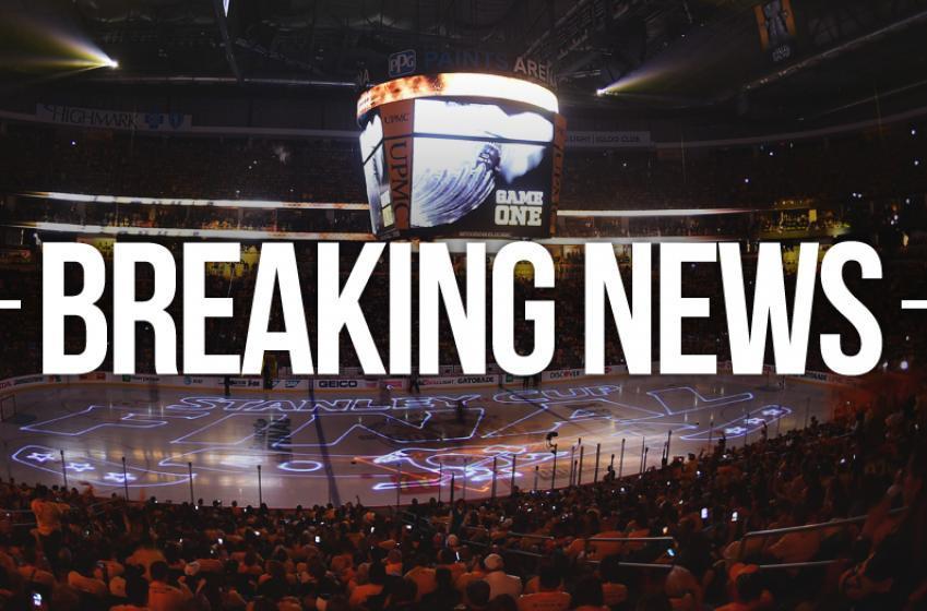 Breaking: Veteran defenseman joins NHL team as a coach!