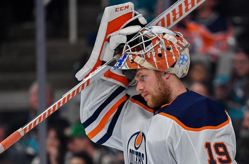 Breaking: Oilers sign Koskinen to massive new deal