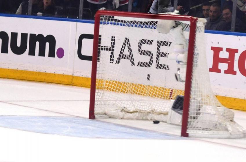 Star goalie admits team has hit rock bottom...