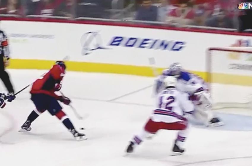 MUST SEE: Goal of the Night - Evgeny Kuznetsov