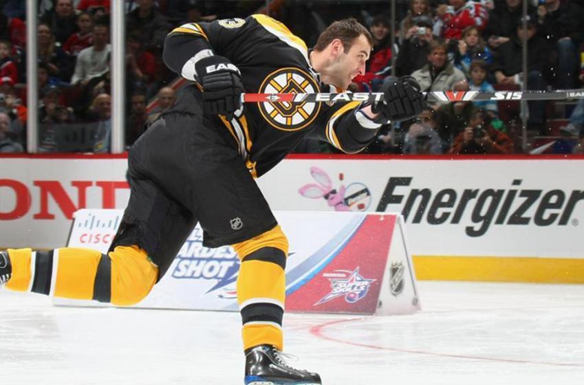 Czech league player shatters NHL's hardest shot record