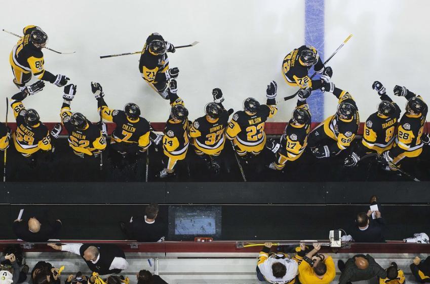 Breaking: Penguins sign veteran of over 900 games to PTO.