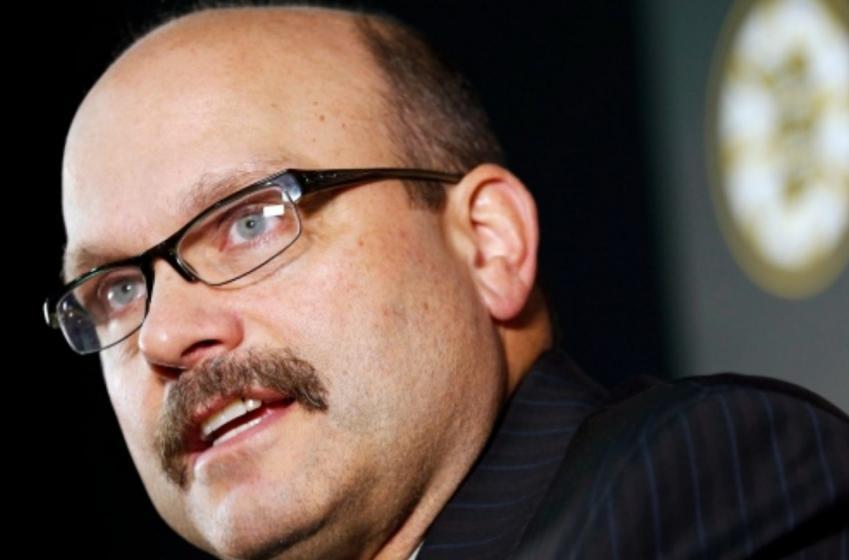 Oilers insider buries GM Peter Chiarelli.