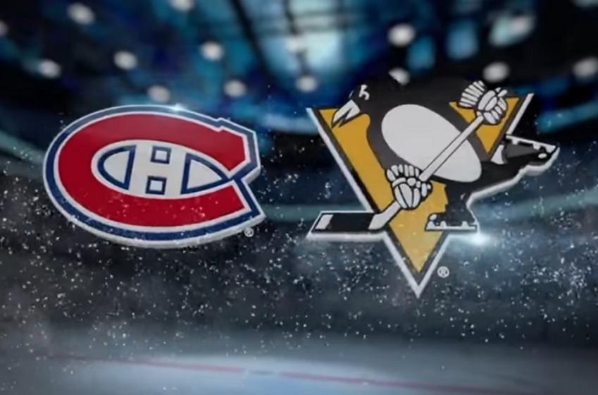 Breaking: Rumors of a huge deal between the Penguins and Habs.