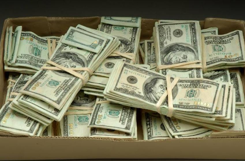 Breaking: NHL senior executive involved in multimillion-dollar fraud case
