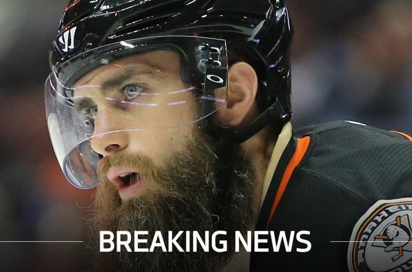 Breaking: Team reveals rare disease put NHL veteran intensive care.