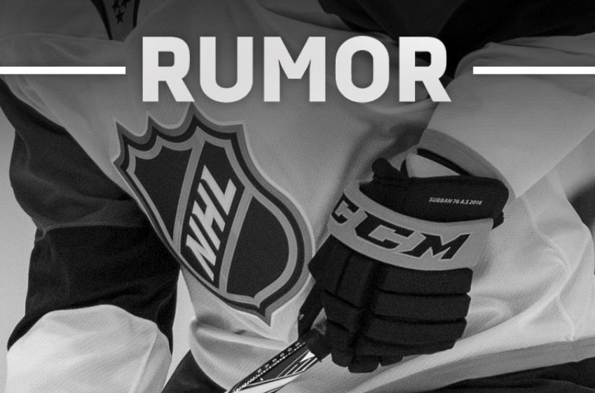 RUMOR: Red Wings Favorites To Sign Star