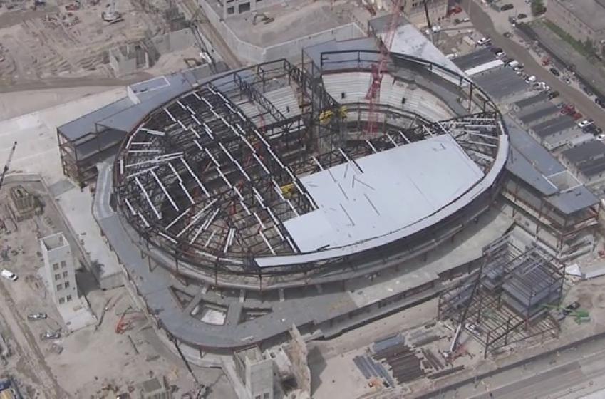 Bad News Regarding The New Arena