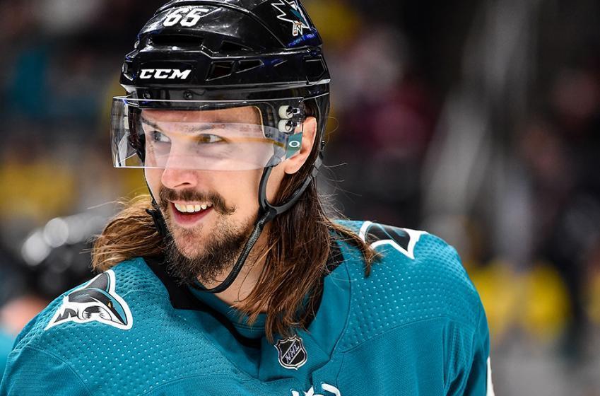 Breaking: Sharks release statement regarding Erik Karlsson