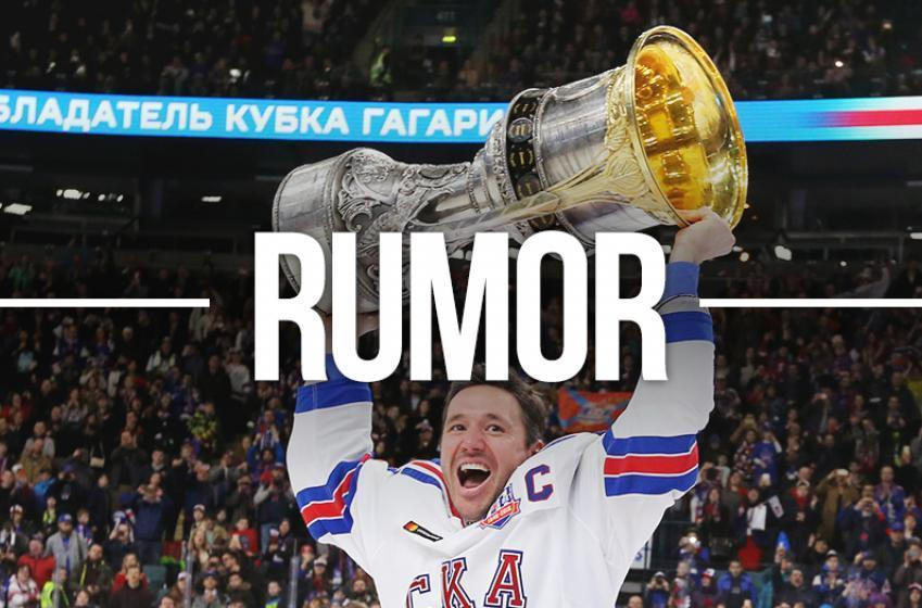 Report: Hitch in Kovalchuk's plan may derail NHL return