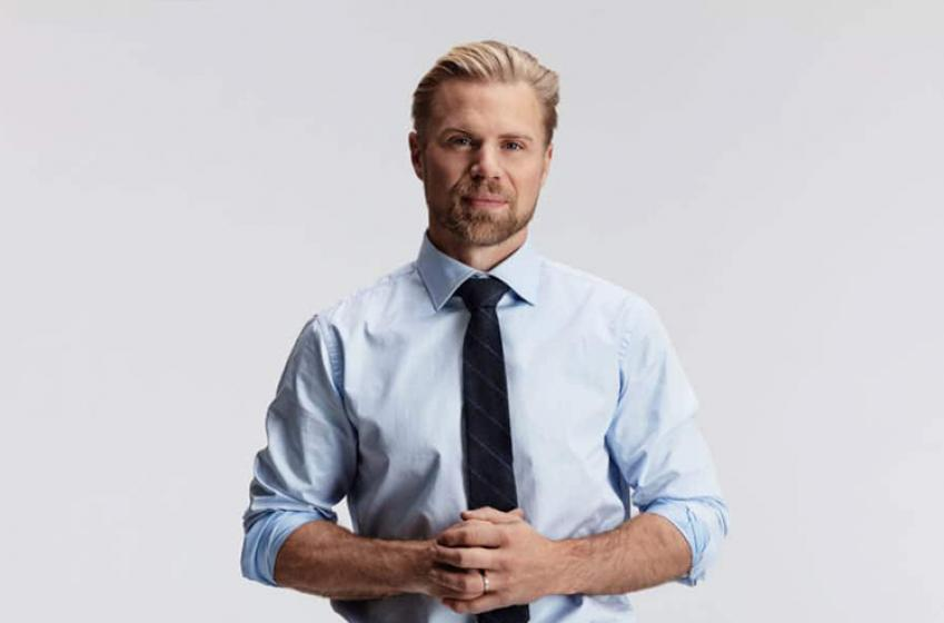 Retired NHLer running for Finnish Parliament