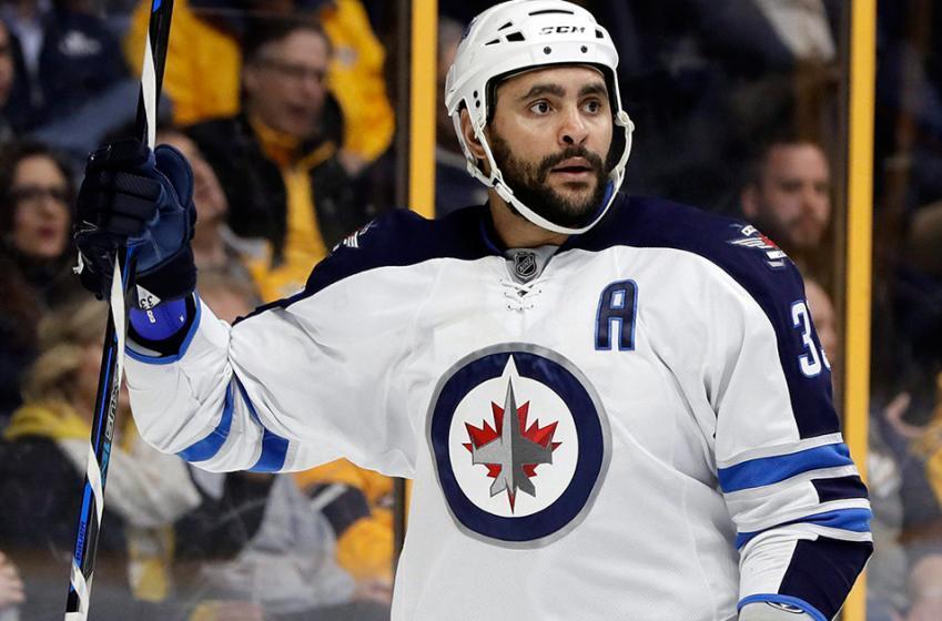 NHL insider Elliotte Friedman releases update on Dustin Byfuglien situation in Winnipeg
