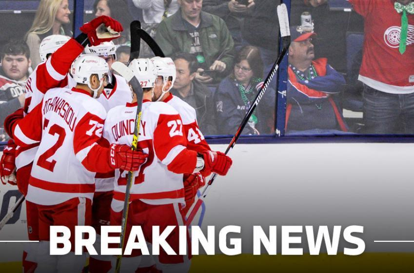 BREAKING: Defensive Pairings Announced