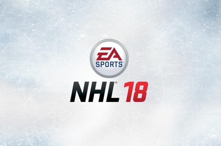 NHL goalie makes fun of his NHL 18 rating after terrible season.
