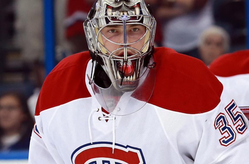 Pierre LeBrun confirms NHL teams were interested by Charlie Lindgren!