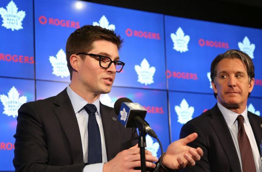Rumor: Leafs targeting three rental players