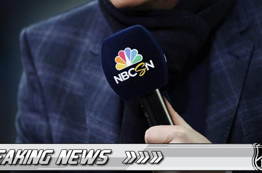 "Breaking: NHL head coach rips his own team, calls their performance ""brutal."""