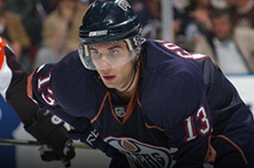 Former Oilers reaches HUGE milestone!