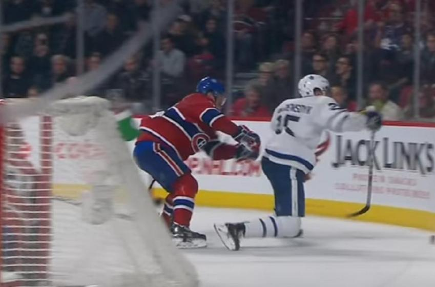 Possible suspension for Canadiens defenseman coming?