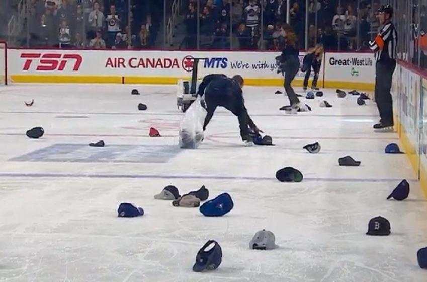 Laine does it again!!
