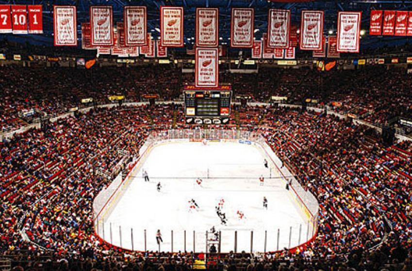Sad News Regarding Historical Joe Louis Arena