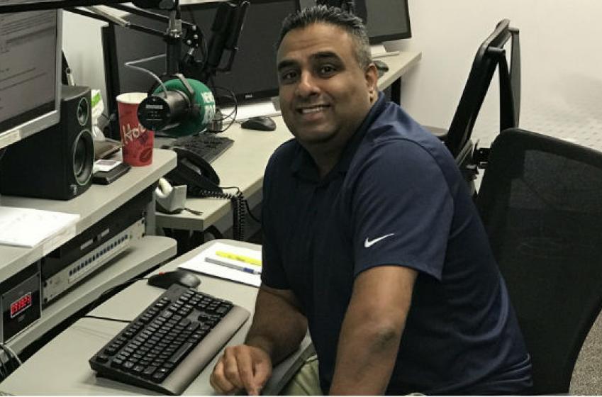 Breaking: Sportsnet makes more cuts to staff, including veteran Dhaliwal