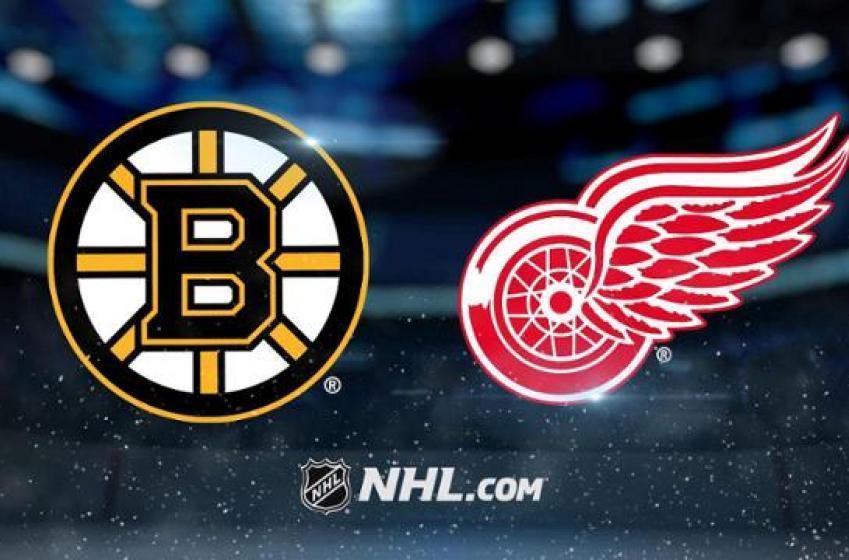 Goaltenders Announced For Game VS Bruins