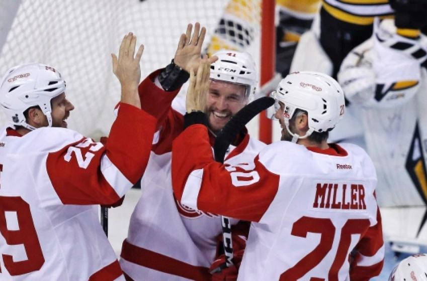 Video Recap Of 5-1 Win Over Bruins